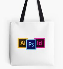 Adobe Workshop Tote Bag