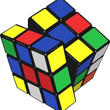 The Rubix by SkintPrints