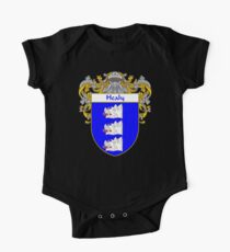 Healy Coat of Arms/Family Crest One Piece - Short Sleeve