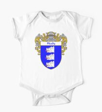 Healy Coat of Arms/Family Crest Kids Clothes