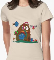 Monsters in the Closet by Joey T-Shirt