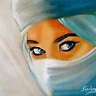 Al-Andalus 5 by Manuel Sanchez
