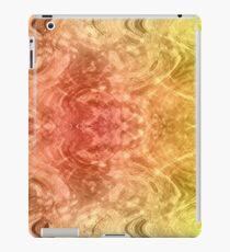 Psychedelic design.  iPad Case/Skin