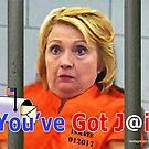You've Got Jail by ayemagine