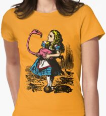 Flamingo Croquet T-Shirt