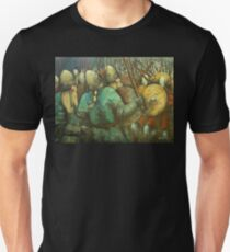 A Viking Skirmish Unisex T-Shirt