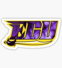 Smokey ECU Sticker