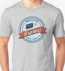 Mojave Express - Est. 2281 Unisex T-Shirt