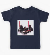 Lego Star Wars Emperor & Shadow Guards March Minifigure Kids Tee