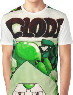 CLODS! Graphic T-Shirt
