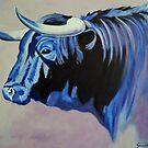 """""""TORO"""" by Manuel Sanchez"""