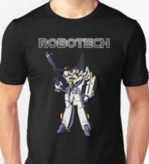 robotech super skull zero T-Shirt