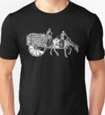 Triumph of Death Detail T-Shirt
