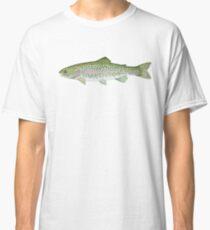 Camiseta clásica Trucha arcoiris