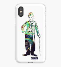 CHAP iPhone Case/Skin