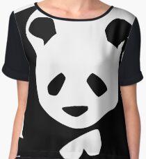 Pandas De Animados Dibujo Blusas  Redbubble