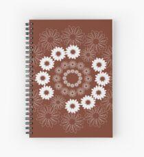 Wreaths Spiral Notebook