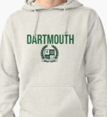 Dartmouth Pullover Hoodie