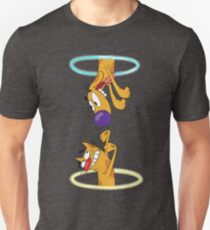CatDog Portal T-Shirt
