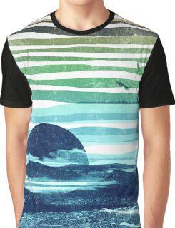 sea landscape Graphic T-Shirt