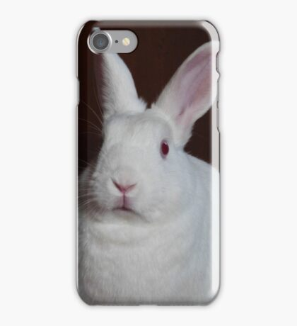 Pretty Portrait iPhone Case/Skin