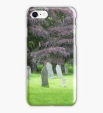 We shall remember iPhone Case/Skin