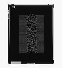Furr Division iPad Case/Skin