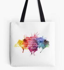 Magic - Tara and Willow Tote Bag