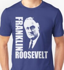 FDR-1933 Unisex T-Shirt