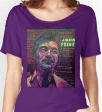 John Prine Women's Relaxed Fit T-Shirt