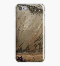 Pearl tide iPhone Case/Skin