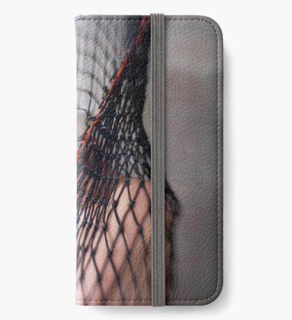 What if I forget my safe word? iPhone Wallet