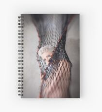 What if I forget my safe word? Spiral Notebook