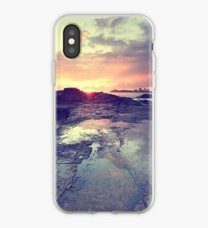 Sunlight is painting iPhone Case