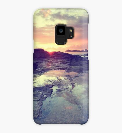 Sunlight is painting Case/Skin for Samsung Galaxy