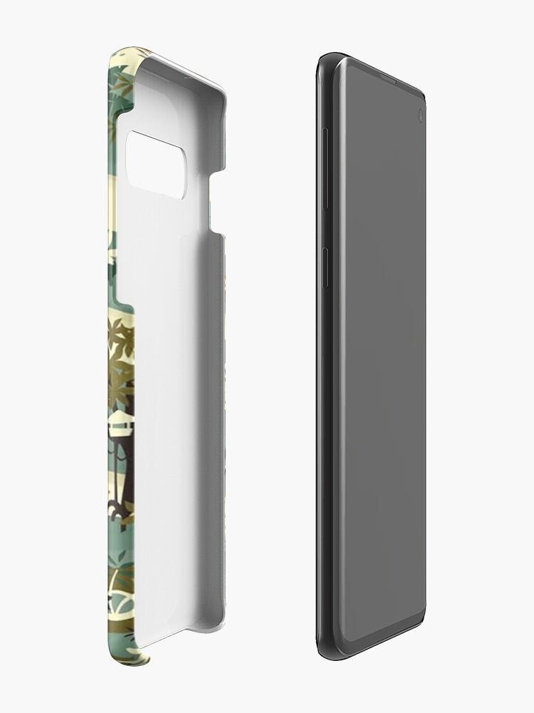 Alternate view of Jungle Cruise Case & Skin for Samsung Galaxy