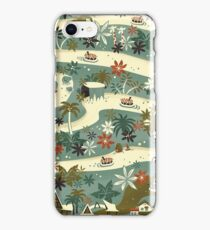 Jungle Cruise iPhone Case/Skin