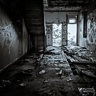Abandoned and Desolate II by Clare Colins