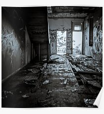 Abandoned and Desolate II Poster