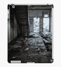 Abandoned and Desolate II iPad Case/Skin