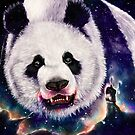 Nebula Eater by nicebleed