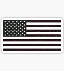 Usa Flagge Sticker