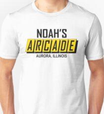 Noah's ArcadeT Shirt T-Shirt