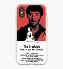 d1590b4497a Dustin Hoffman Fundas y vinilos para iPhone: XS/XS Max, XR, X, 8/8 ...