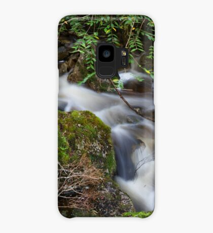 Crater Falls Case/Skin for Samsung Galaxy