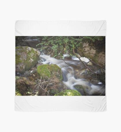Crater Falls Scarf