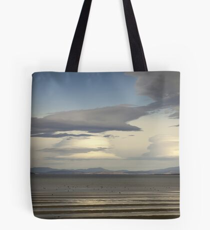 Dunalley Tote Bag