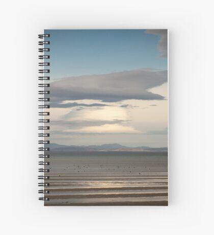 Dunalley Spiral Notebook
