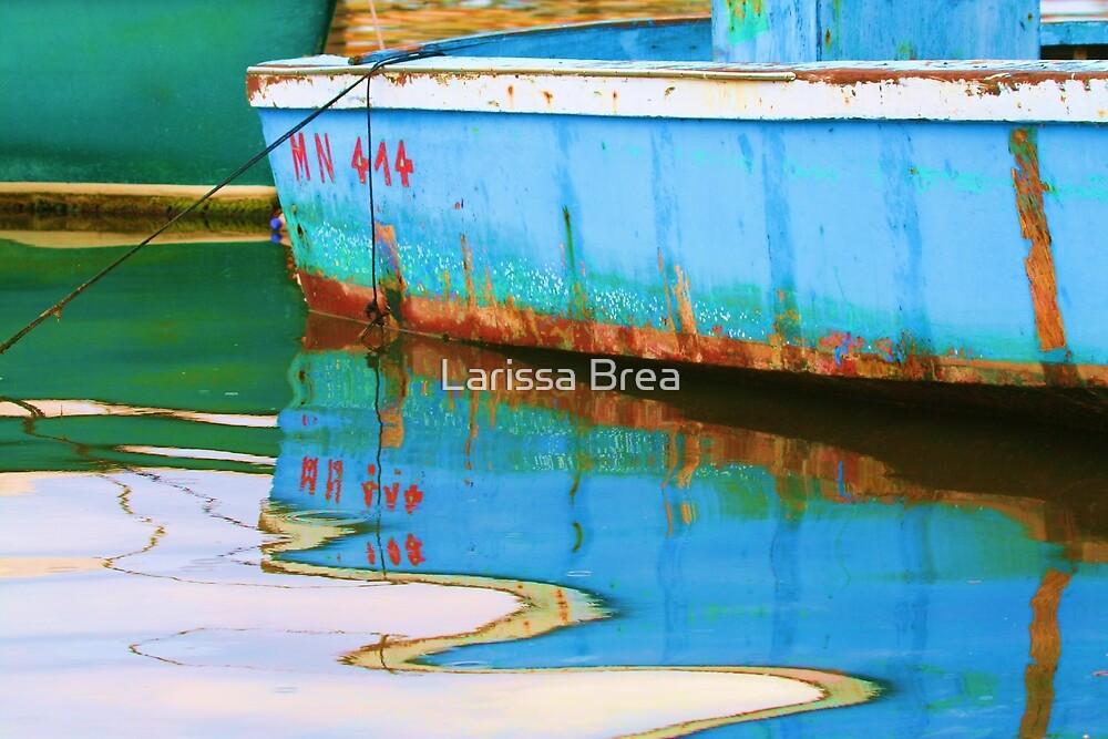 MN 414 by Larissa Brea