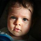 Daddy's little girl by Larissa Brea